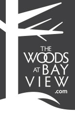 The Woods At Bayview.com logo